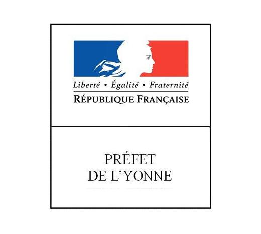 Préfecture de l'Yonne Les services de l'État dans l'Yonne