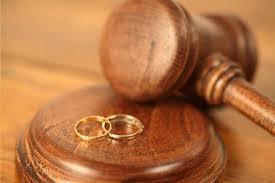 Divorce avec consentement mutuel