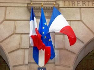 drapeau-europeen-et-francais