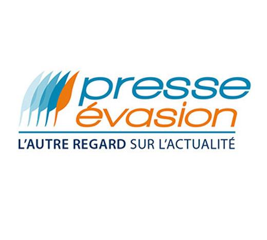 Presse Evasion Site d'informations journalistiques
