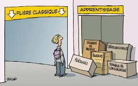 Apprentissage 2