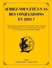 Les cahiers de Pierre Larousse